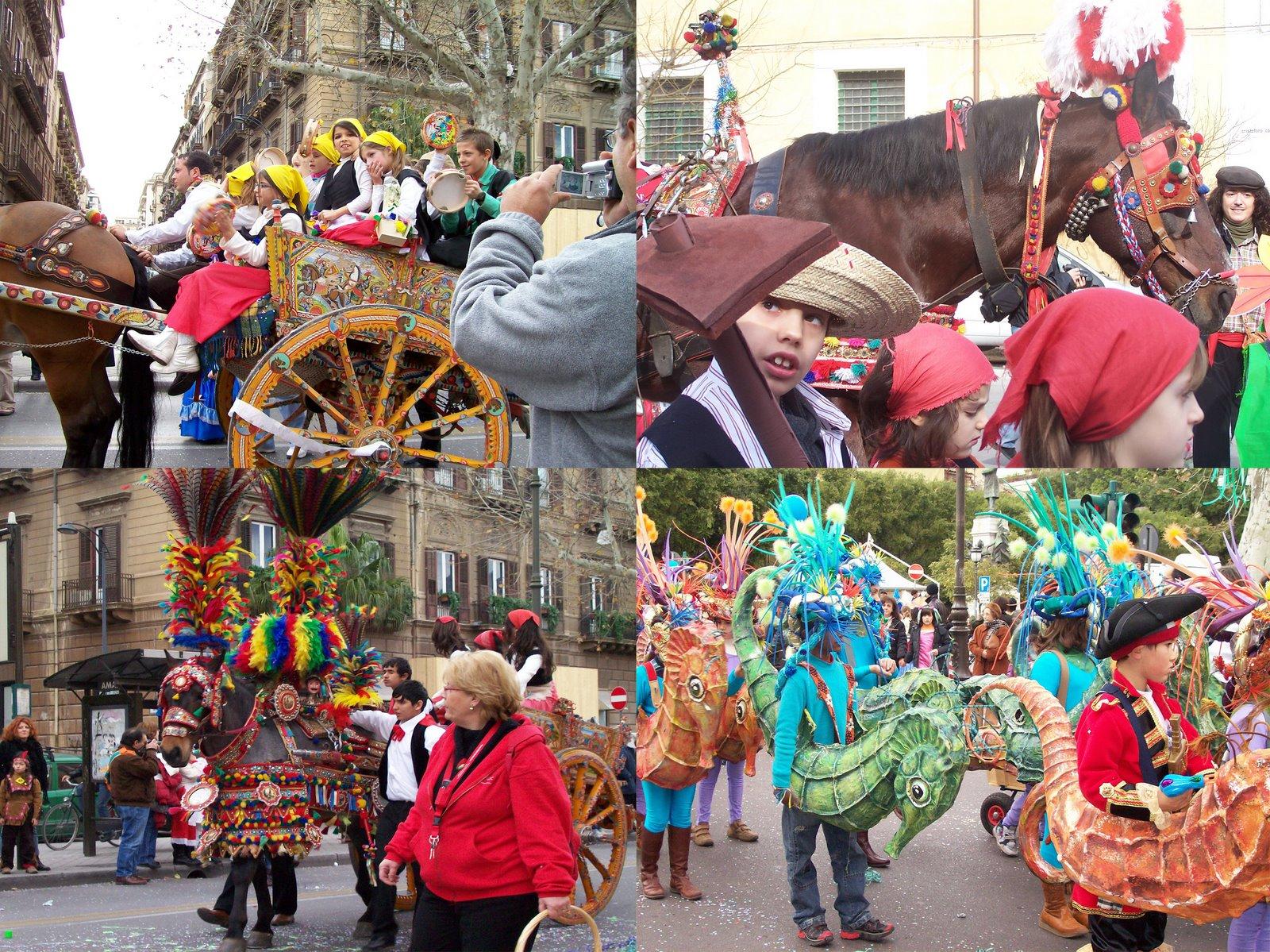 Blog Agave A Dalla Sicilia Palermo Carnevale tPZ7qpwY