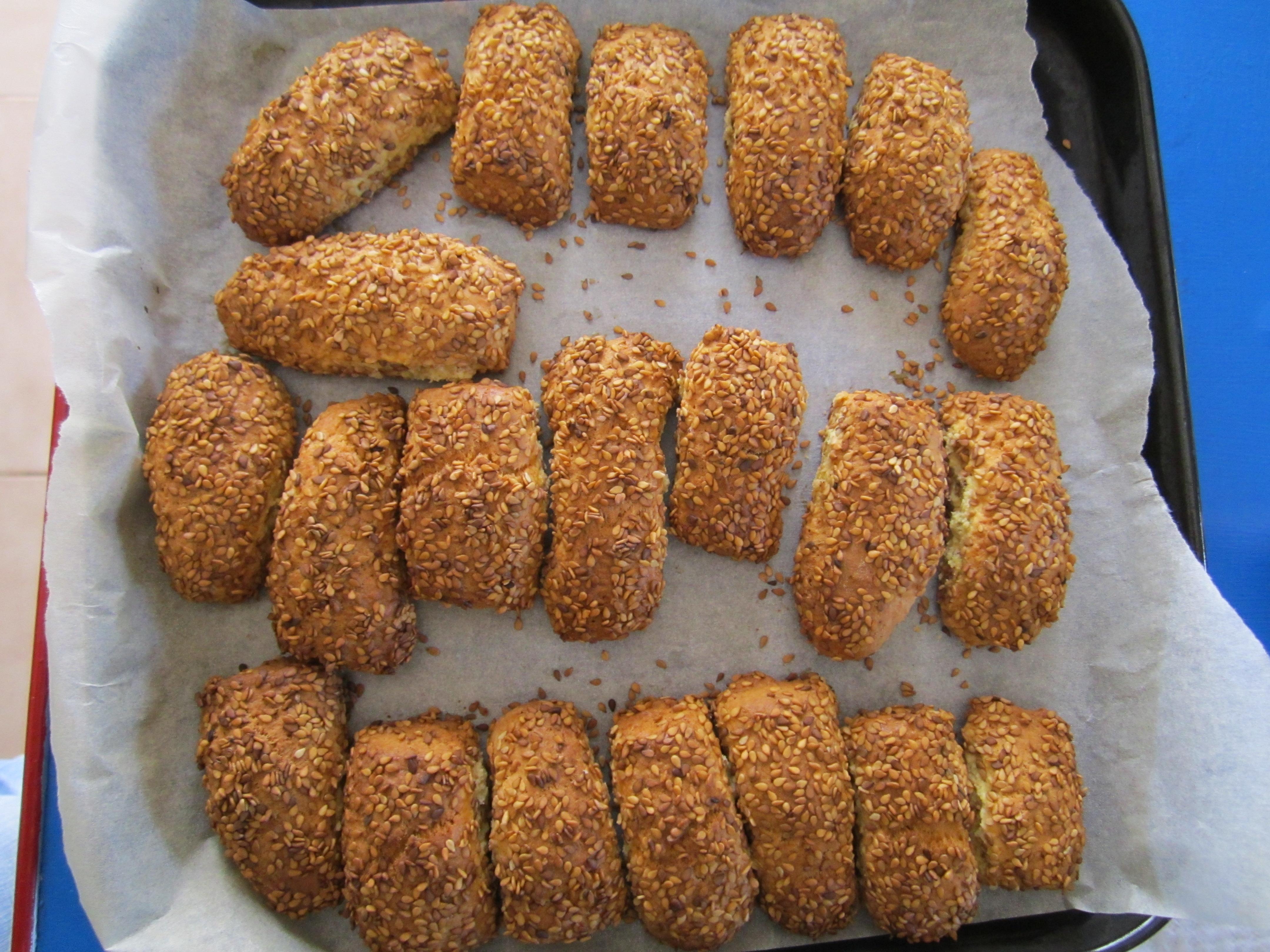 Le reginelle e il sostanzioso mondo dei biscotti for Ricette dolci siciliani