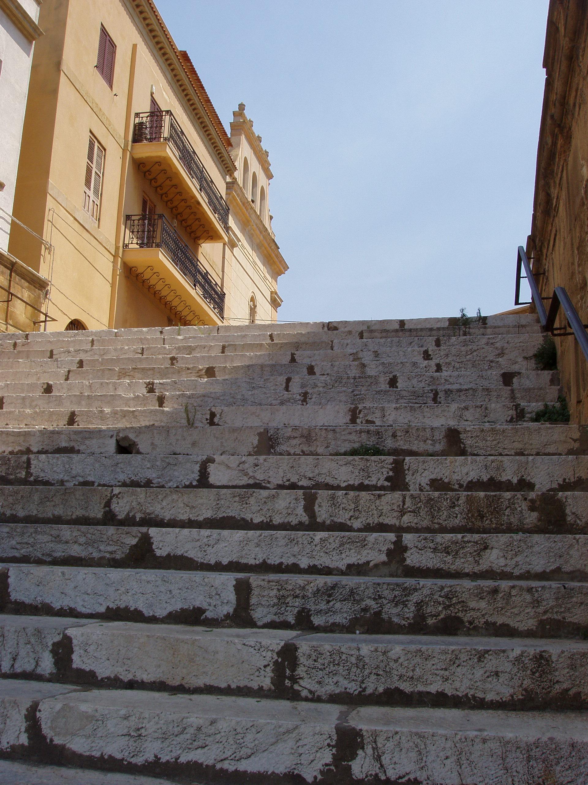 incontri sicilia mazara