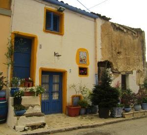Borgo Parrini